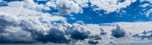 nuages pour cours de météorologie