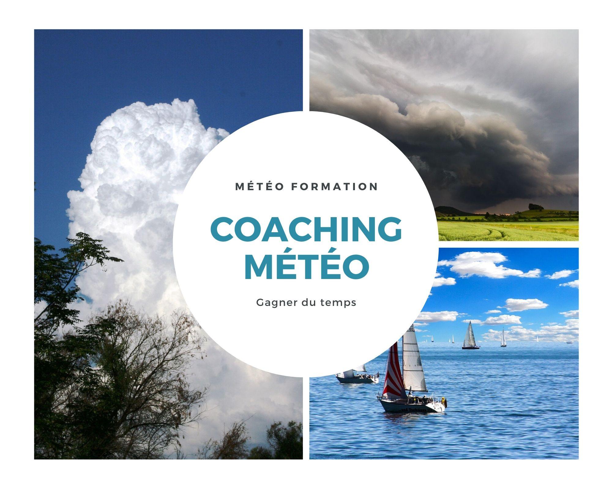coaching météo
